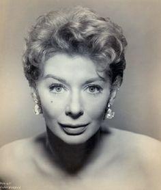 Gwen Verdon (January 13, 1925 - October 18, 2000)