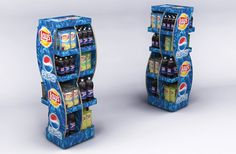Point-of-sale display design and manufacture in Cape Town area | Todwil