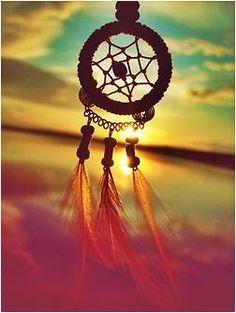 I love DREAM CATCHERS! Poetic Vibrance @Allison Mack