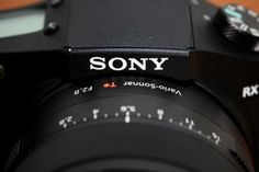 Sony RX10 review: the everything camera | The Verge