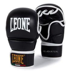 Guanti LEONE MMA GLADIATOR Grappling Collezione Leone 2015