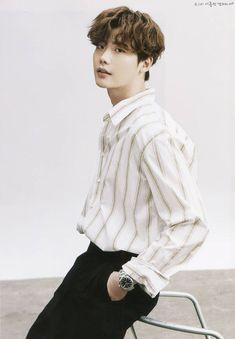 [Scans] LeeJongSuk For Instyle Feb. 2018 issue Cr: as Tagged Lee Jong Suk, Jung Suk, Lee Jung, Ahn Jae Hyun, Asian Actors, Korean Actors, Jinyoung, Park Bogum, Kang Chul