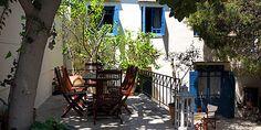 Villa Kynthia, Panormos, Crete Hotel Reviews | i-escape.com