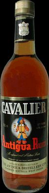 Antigua Distillery - Rums > Cavalier Light Rum