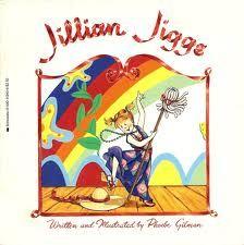 Jillian Jillian Jillian Jiggs...