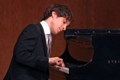 A Conductors Falsetto: This Weeks 8 Best Classical Music Moments