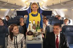 We are excited to announce that Ukraine International Airlines, the leading award winning airline of Ukraine, is increasing it's popular route from Gatwick to Kiev (Boryspil) service to fly twice daily, commencing on 18 June 2013.