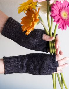 Thespian Gloves