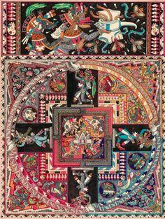 Machu Picchu, Winged Serpent, South American Art, Native American, Aztec Culture, Mexico Culture, Mexico Art, Aztec Art, Mesoamerican