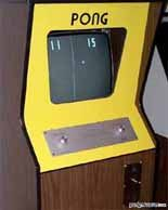 Pong 1972 Developed by Atari Inc. Designed by Allan Alcorn Pong is one of the earliest games I've ever played and in my mind is the first of the modern video game. Pretty simple concept, but still fun to play. Vintage Video Games, Retro Video Games, Vintage Games, Retro Games, Retro Vintage, Entertainment Jobs, Game Tester Jobs, Bartop Arcade, First Video Game