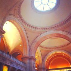 Metropolitan museum of art. finally got there. thank you Mrs.Basil E Frankweiler, for the dream