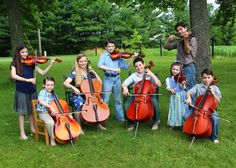 The Reen Family Musicians and Singers - Home