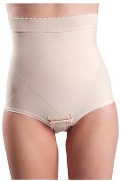"""Wink Belly Bands Post-Pregnancy Compression Bikini Style - want!! Love the """"pee flap"""".. the one thing I hate about my spanks is pulling them up and down when using the restroom"""