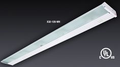 GM Lighting | 120V LumenTask Xenon Undercabinet