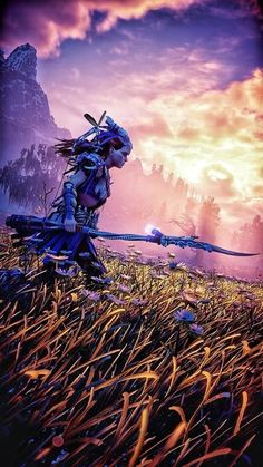 The graphics never cease Video Game Posters, Video Game Art, Video Games, Horizon Zero Dawn Wallpaper, Game Loft, Horizon Zero Dawn Aloy, Beyond The Horizon, Fantasy Girl, Dark Souls