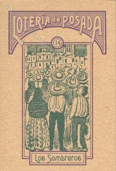 14 - Los Sombreros