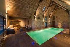 chambre d'hôte avec piscine privative