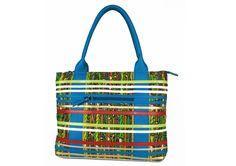 www.cewax.fr aime ce sac en tissu wax africain style ethnique tendance afro tribale