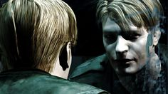 Awesome silent hill 2