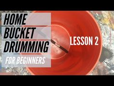 Home Bucket Drumming For Beginners Ice Aesthetic, Bucket Drumming, Backing Tracks, Spring Projects, Elementary Music, Music Classroom, Music Lessons, Drums, Sheet Music