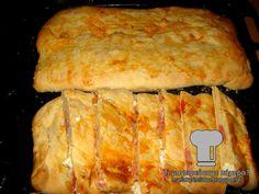 ΤΙ ΜΑΓΕΙΡΕΥΟΥΜΕ ΣΗΜΕΡΑ?ΜΑΡΙΑ ΚΥΡΙΜΛΙΔΗ!: ΖΑΜΠΟΝΟΚΑΣΕΡΟΠΙΤΑ Bread, Blog, Brot, Blogging, Baking, Breads, Buns