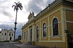 Antonina - Paraná - Brasil