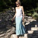 Séraphine présente sa collection printemps-été 2012 pour femmes enceintes