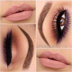 makeupbyriz | Single Photo | Instagrin