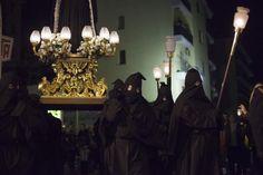 La tradizione del venerdì santo a Sorrento   © Machi di Pace - Campania su Web