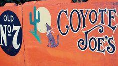 Coyote Joe's - Charlotte, NC