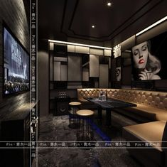 Home Theater, Theatre, Nightclub Design, Club Lighting, Home Aquarium, Luxury Interior, Business Design, Karaoke, Restaurant Bar