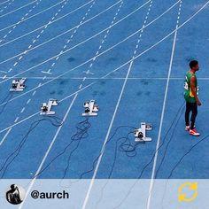RG @aurch: Open Caixa Loterias de Natação e Atletismo #paralympics #paraolímpicos #cpb #mobgraphia #mobcpb