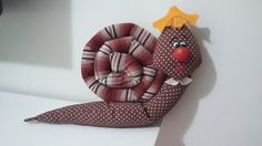 Fazendo Arte com Tereza: O caracol Tião o lesmão