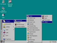 34 Best WINDOWS 95 images in 2017 | Windows 95, Windows, Computers