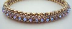 Spring Bling Bangle Bracelet