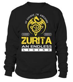 ZURITA An Endless Legend