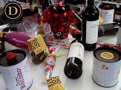 Temos disponíveis muitos produtos, para comemorar o dia 14 de fevereiro com muito gosto e requinte.