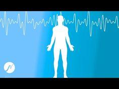 285 Hz frekvencián (gyógyító) - gyors gyógyír szövetek és az immunrendszer növelése - YouTube