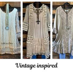 Life is Chic Boutique ( Online Boutiques, Vintage Inspired, Kimono Top, Cover Up, Plus Size, Boho, Chic, Videos, Photos