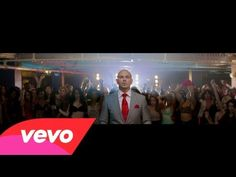 Music video by Pitbull feat. Ne-Yo, Afrojack & Nayer performing Give Me Everything. (C) 2011 J Records, a unit of Sony Music Entertainment #VEVOCertified on August 12, 2011. http://www.vevo.com/certified http://www.youtube.com/vevocertified