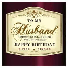 """happy birthday husband cards images 