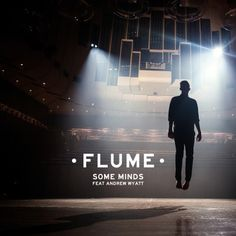 NEW POST ON THE BLOG. FLUME ON WELCOME TO THE JUNGLE