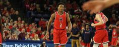 Spiders Run To 84-75 Victory Over George Washington - RichmondSpiders.com - The Official Athletic Website of the University of Richmond