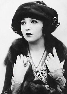 Bebe Daniels 1920's