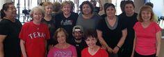 Zumba Gold - Janet Aron - San Marcos, TX #texas #SanMarcosTX #shoplocal #localTX Move Your Body, Zumba, Texas, San, Gold
