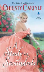 A Study in Scoundrels (for Barnes and Noble Nook)