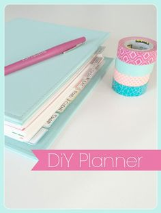 DIY Organization Tips, Ideas & Organizing Projects
