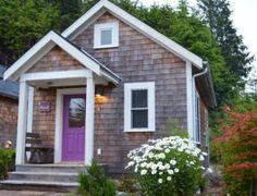 The Roosevelt - Seabrook Washington Vacation Rentals