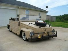 Image may have been reduced in size. Click image to view fullscreen. Volkswagen 181, Volkswagen Thing, Vw Modelle, Vw Fox, Vw Classic, Vw Cars, Jeep 4x4, German Army, Small Cars