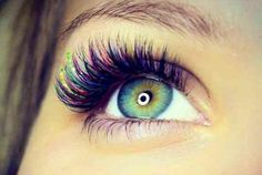 eyelash extensions - Google Search